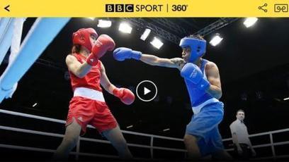 Rio Olympics 2016: BBC Sport to screen 360-degree video | SportonRadio | Scoop.it