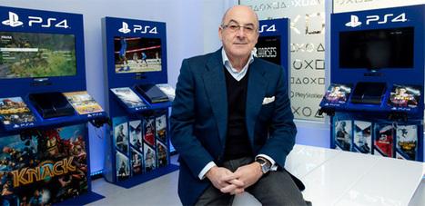 PlayStation 4 ya quintuplica las ventas de Xbox One en España - GamerZona | PS4 | Scoop.it