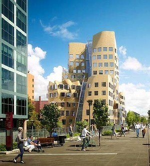[AUSTRALIA] Gehry To Design Sydney's Next Architectural Icon | The Architecture of the City | Scoop.it