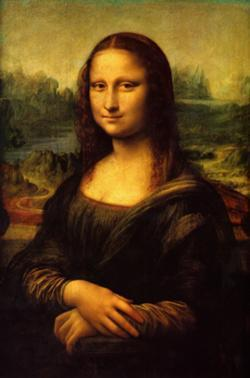 Cómo descubrir los misterios de la Mona Lisa - Geografía e Historia - Educación - Practicopedia.com | Profesión Palabra: oratoria, guión, producción... | Scoop.it