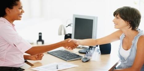 ¿Cómo responder a las preguntas más incómodas en una entrevista de trabajo? | Las TIC en el aula de ELE | Scoop.it