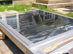 Fabriquer un panneau solaire thermique pour moins de 5 euros   energies2demain   Comportement durable   Scoop.it