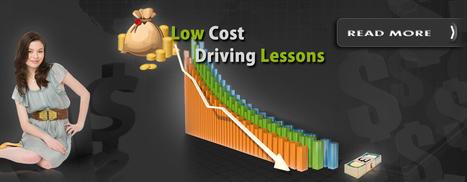 cheap driving lessons Birmingham | Automatic Driving Lessons Birmingham | Scoop.it