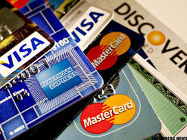 10 Tips for Reducing Credit Card Debt in 2014 | Financial Well-Being | Scoop.it