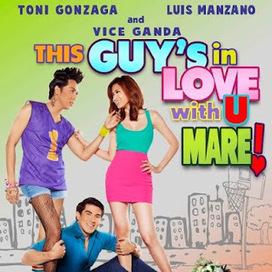 Luis Manzano and Toni Gonzaga ~ Morgan Magazine   Movies   Scoop.it