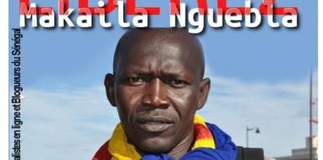SENEGAL. Un blogueur tchadien en exil expulsé en toute hâte | Les journalistes en exil | Scoop.it