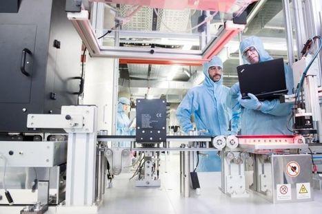 Neues Weiterbildungsangebot »Solar Energy Engineering« der Albert-Ludwigs-Universität Freiburg und des Fraunhofer ISE // TRENDKRAFT | Medienbildung | Scoop.it