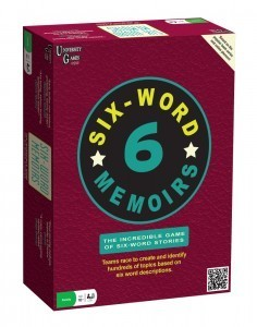 SMITH Magazine: Home of the Six-Word Memoir® project | Creative Digital Storytelling | Scoop.it