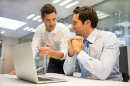2016 : les défis des entreprises en matière de formation professionnelle ! | Conseil en évolution professionnelle et compte personnel de formation | Scoop.it