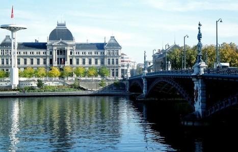 L'Université de Lyon se renforce | Enseignement supérieur | Scoop.it