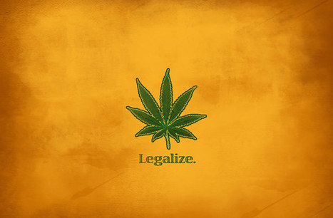 Bill Would Legalize Marijuana in USA on a Federal Level | Drugs, Society, Human Rights & Justice | Scoop.it
