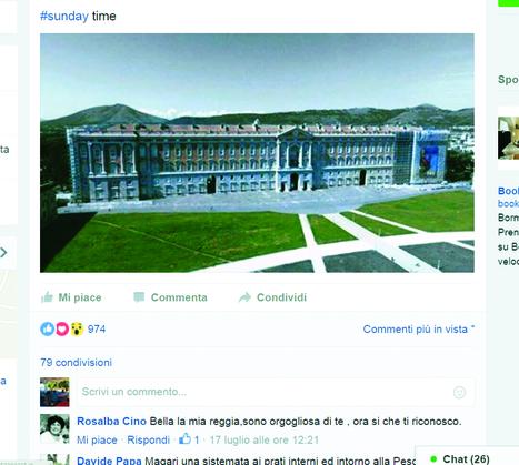 Il senso dei musei per il digitale   Girando in rete...   Scoop.it