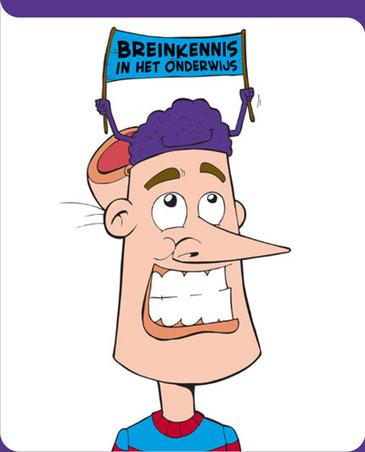 Breinspiratie breinkennis in het onderwijs | opleiden en leren en innoveren | Scoop.it