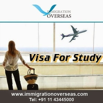 Visa for Australia Immigration By MIgration Experts   Immigration Overseas: Global Immigration Visa Service Provider   Scoop.it