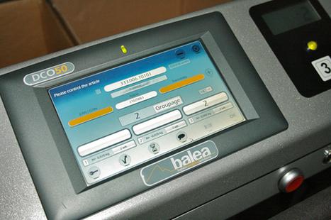 FM Logistic innova en los pedidos con control de peso - LogiNews | Logistica y Gestion de Cadenas de Suministro | Scoop.it