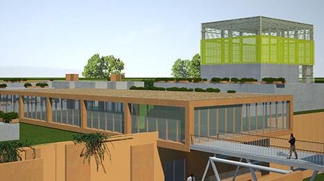 Green Data Center di Eni: record mondiale in termini di efficienza energetica   Energie Rinnovabili   Scoop.it