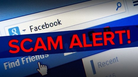 Beware Of New Facebook 'Friend' Request Scam - South Florida Reporter | SocialMediaFB | Scoop.it