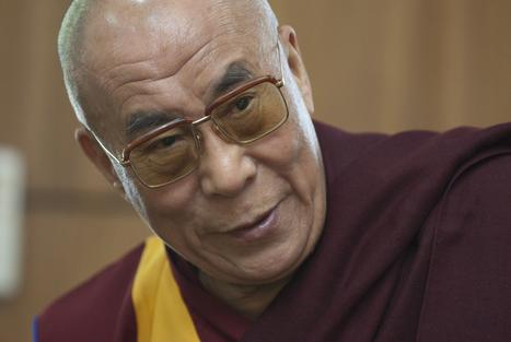 EVENEMENT !!! Le Dalai-Lama 11/09/2016 - Bruxelles | La pleine Conscience | Scoop.it