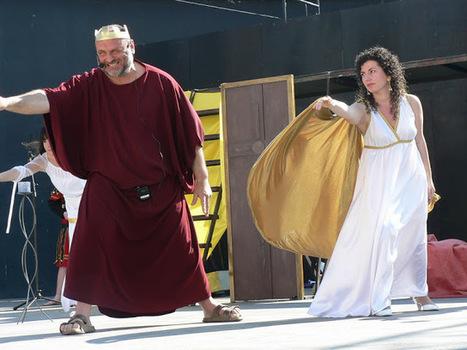 Cántame Grecia: GRACIAS, GRECIA. ΕΥΧΑΡΙΣΤΟΥΜΕ, ΕΛΛΑΔΑ.   EURICLEA   Scoop.it