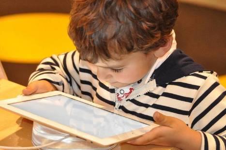 Ocho 'apps' que hacen del móvil un juguete más seguro para tus hijos | CoEducación 2.0 | Scoop.it