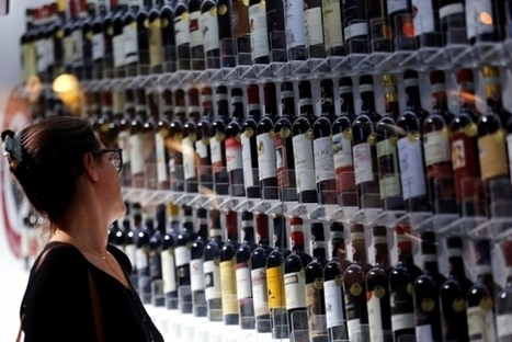 The Pecorino Wine is trendy - bythe MalayMail | Wines and People | Scoop.it