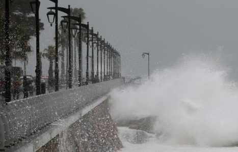 Les dommages engendrés par les tempêtes orageuses sévères en hausse sur 25 ans | Pierre-André Fontaine | Scoop.it