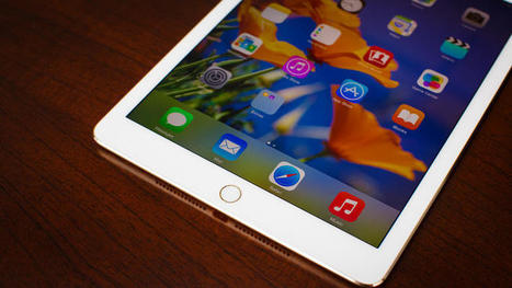 Apple's iPad turns 5: Where does it go from here? - CNET | Macwidgets..some mac news clips | Scoop.it
