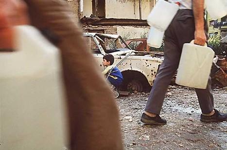 Price of Water is Death for Sarajevo | Sarajevo | Scoop.it
