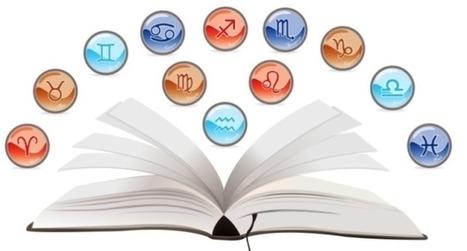L'oroscopo dei libri - dal 5 all' 11 maggio   letteratura   Scoop.it