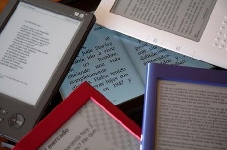 Descargar libros electrónicos gratis: Top 20 mejores páginas | Visto en la Web | Scoop.it