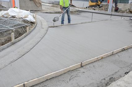 Concrete & Asphalt Driveway Paving Professionals Toronto | Exterior Canada | Scoop.it