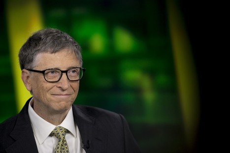 Where have all the entrepreneurs gone (continued)? - Washington Post | Entrepreneurship | Scoop.it