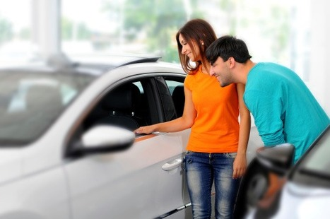 Bad Credit Car Loans for Unemployed Peoples with Low Interest Rates | Insurance | Scoop.it