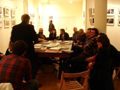 The Photo Book Club Madrid is born! | Photography Now | Scoop.it