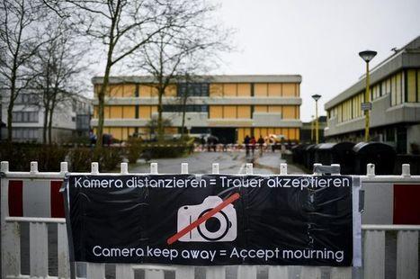 Après le crash de l'A320, la surenchère voyeuriste des médias allemands   DocPresseESJ   Scoop.it