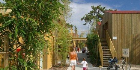 La Palmyre (17) : un investissement de 22 millions d'euros au Club Med | Communicare ad Tourisme | Scoop.it