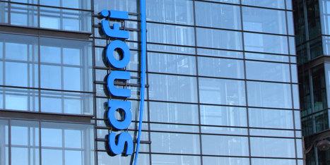 Sanofi : Le patron débarqué, le titre plonge en bourse - Europe1   Echos des Laboratoires   Scoop.it