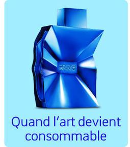 La Pause Design 51 - Quand l'art devient consommable | TPE art consommation | Scoop.it