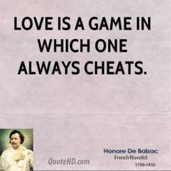 Honore de Balzac Love Quotes | Life Quotes | Scoop.it
