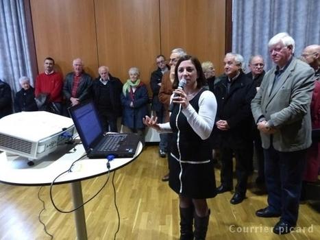Des médiathèques interconnectées - Courrier Picard   reseau de bibliotheques   Scoop.it