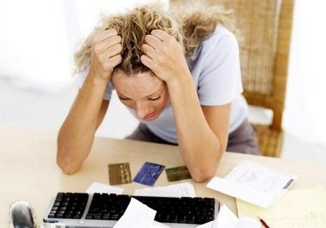 Dados apontam para o crescimento do ciclo do endividamento - InfoMoney | mulheres e seus direitos, como desenvolver financeiramente | Scoop.it