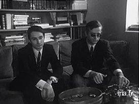 Videos INA : Christian Bourgois en 1966 - via Babelio.com | Tolkien Le Hobbit - Le Seigneur des Anneaux | Scoop.it