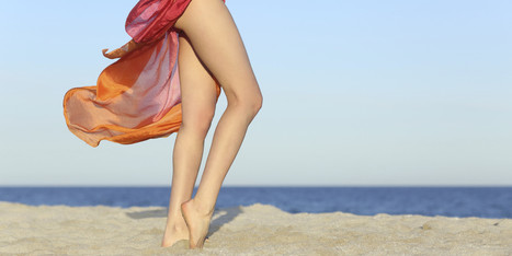 pourquoi a-t-on déclaré la guerre aux poils ? - Le Huffington Post | Science | Scoop.it