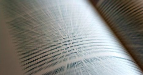 Dos simples técnicas de Lectura Rápida - Lectura Ágil | Recull diari | Scoop.it
