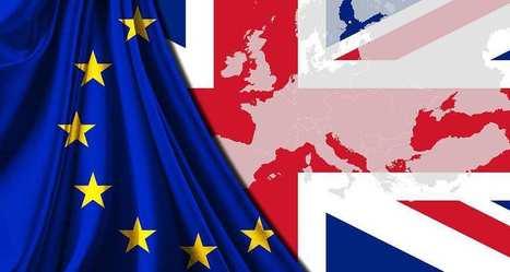 EN DIRECT Brexit: le Royaume-Uni en route vers la sortie | PHMC Press | Scoop.it