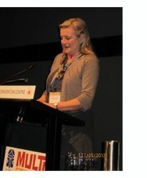 Alison Lester's Speech at the CBCA Multi-Storied Conference, May ... | Book Week 2016 | Scoop.it