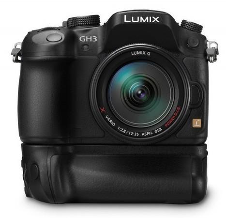 Panasonic GH3 : la bombe vidéo ! – Lense.fr | Photo : Lumix G MFT | Scoop.it