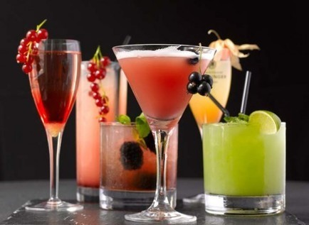 Khóa học pha chế thức uống thông dụng ở TPHCM | face9x.com | Scoop.it