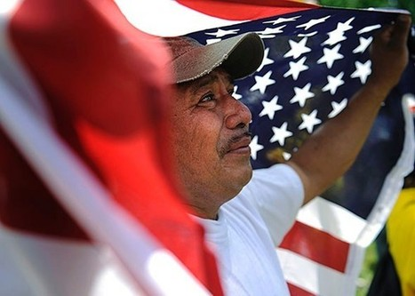 What Are the Biggest Immigrant Groups in Your State? | Ms. Postlethwaite's Human Geography Page | Scoop.it
