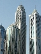 Les 10 immeubles d'habitation les plus hauts du monde | Immobilier | Scoop.it